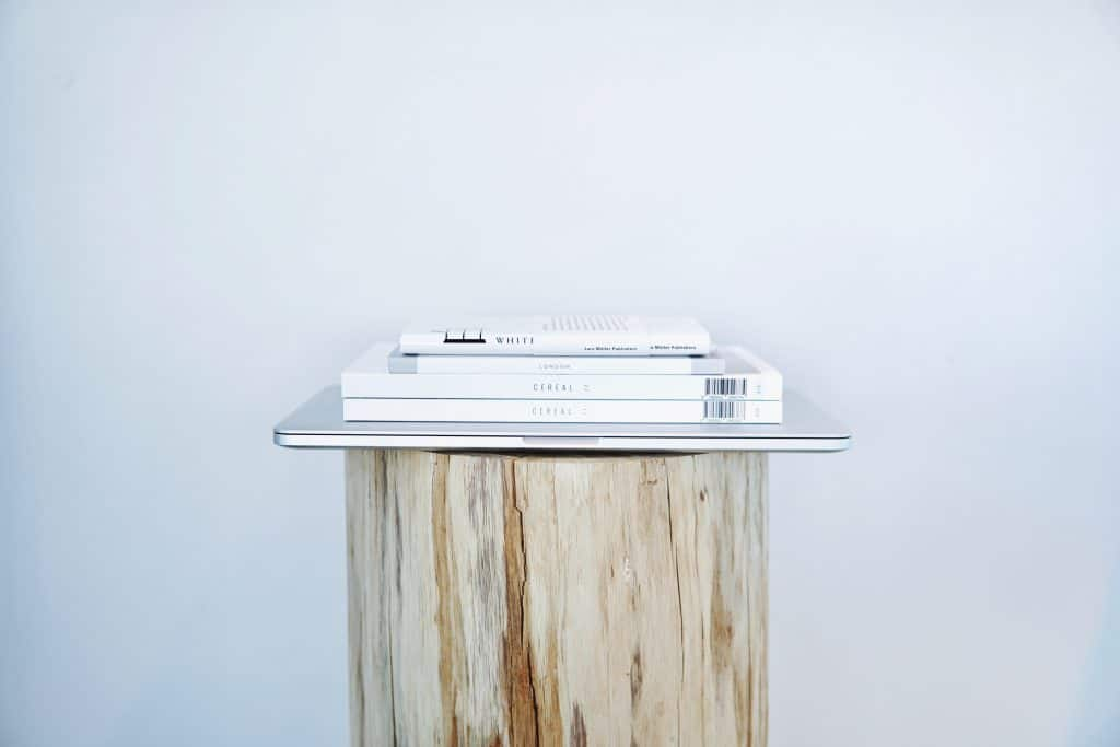 23+ Beautiful Coffee Table Books – Essential Oversized Books to Gift and Display