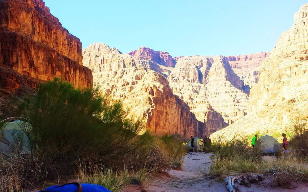 Rafting the Wondrous Grand Canyon With Western River Expeditions