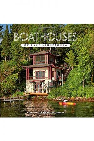 boathouses book
