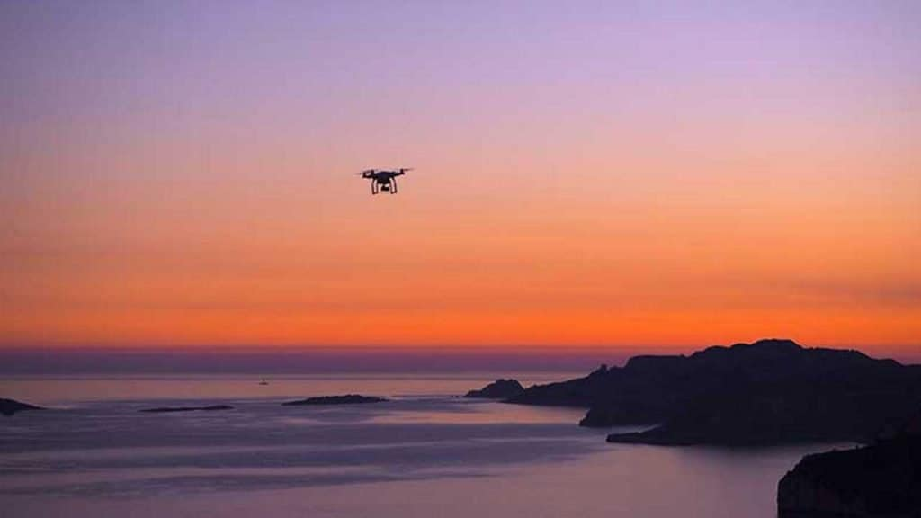 13+ Tips for Flying a Drone Over Water (Safely)!