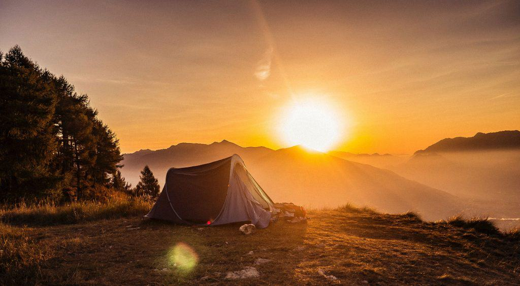Zero-Waste Camping: 12 Tips for an Eco Friendly Camping Trip