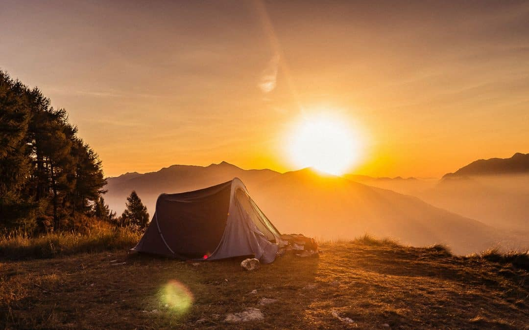 Zero-Waste Camping: 12 Tips for a Greener Camping Trip