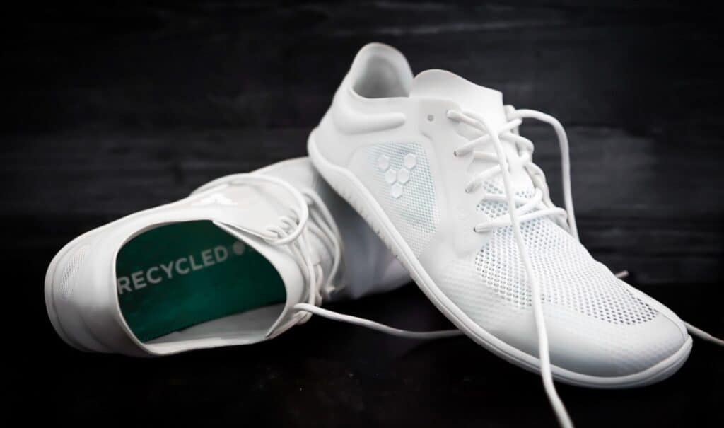 eco friendly sneakers