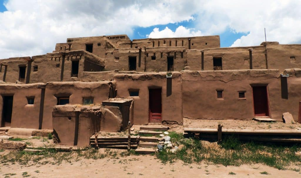 Top 7 Unique Things To Do in Taos, New Mexico