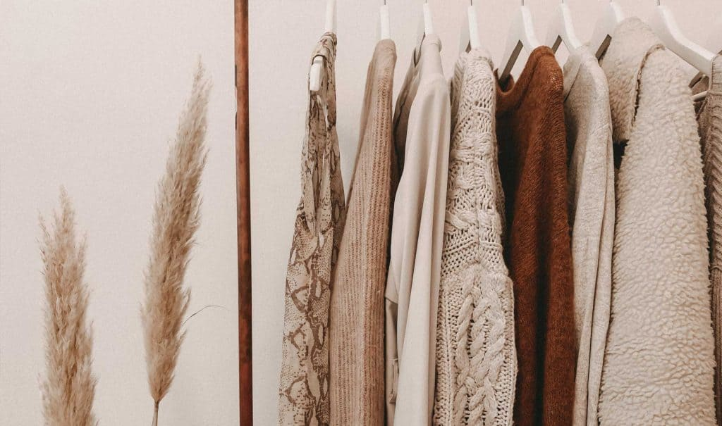 11 Easy Tips for Building a Sustainable Wardrobe