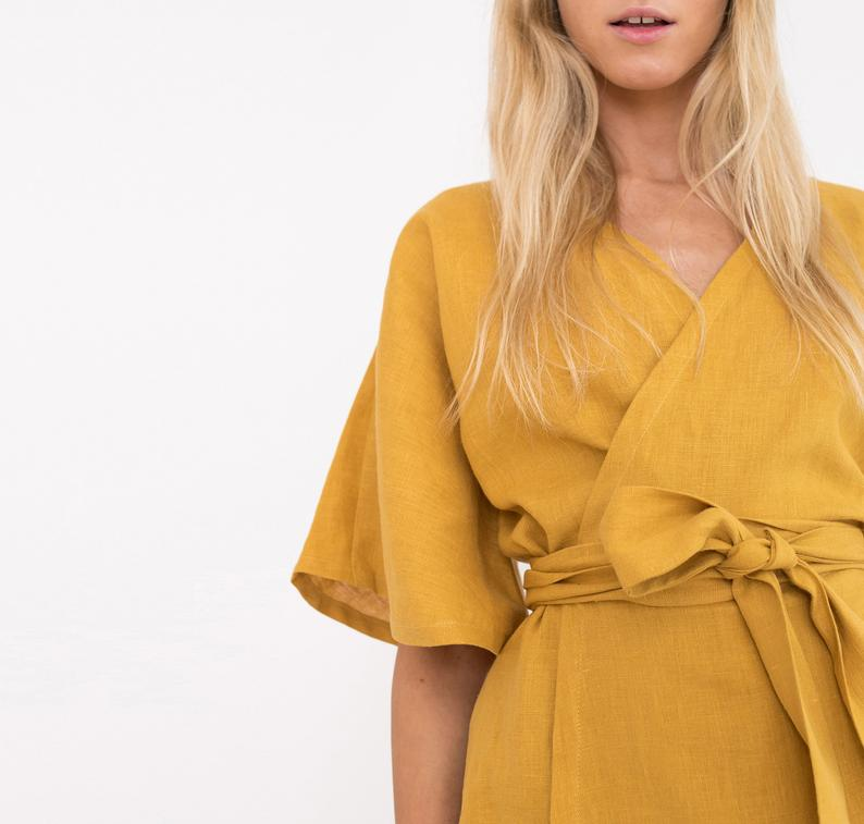 loveandconfuse - eco friendly dresses