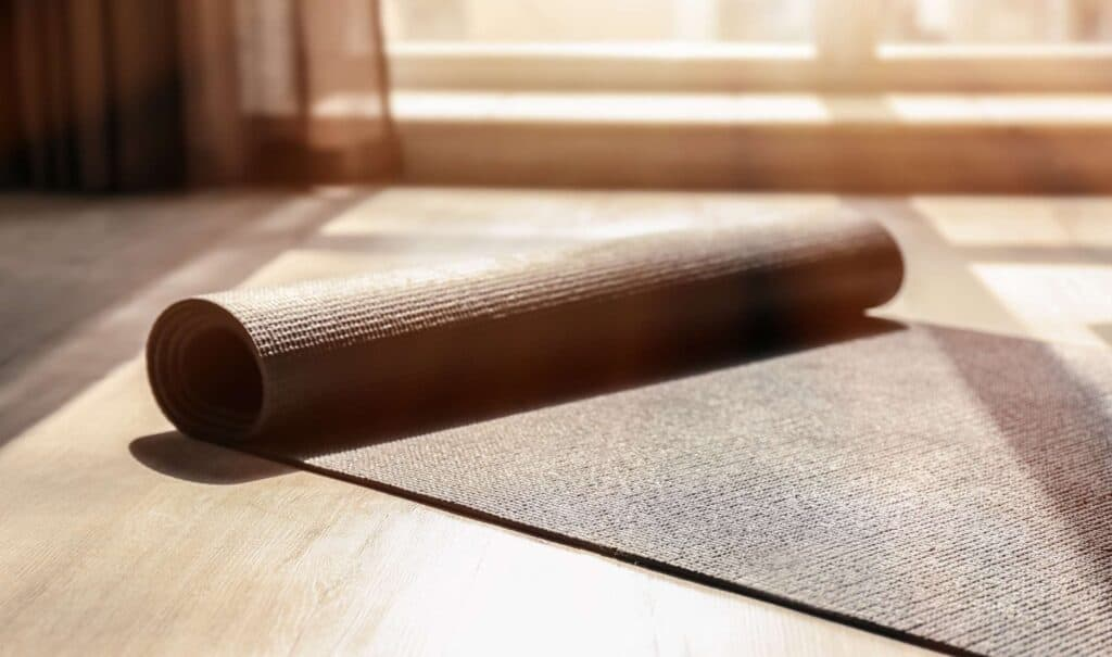 8 Best Eco Friendly Yoga Mats for a more Sustainable Practice